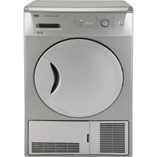 6kg Condenser Tumble Dryer DCU6130
