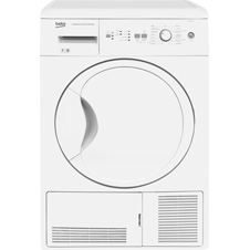 Condenser Tumble Dryer 7kg DCUR701