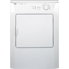 6kg Vented Tumble Dryer DRVS62