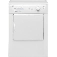 6kg Vented Tumble Dryer DRVT61