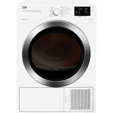 White 9kg Tumble Dryer DSX93460