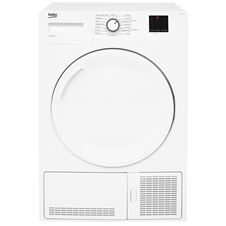 10kg Condenser Tumble Dryer DTBC10001