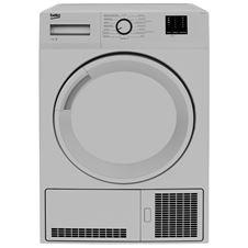 7kg Condenser Tumble Dryer DTBC7001