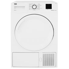 8kg Tumble Dryer DTBP8001