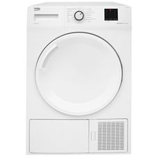 9kg Tumble Dryer DTBP9001