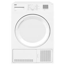 10kg Condenser Tumble Dryer DTGC10000