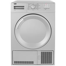 7kg Condenser Tumble Dryer DTGC7000