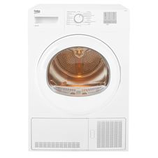 8kg Condenser Tumble Dryer DTGC8011
