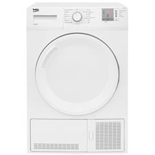 8kg Condenser Tumble Dryer DTGC8101