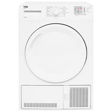 9kg Condenser Tumble Dryer DTGC9300