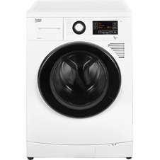 White Washer Dryer 9kg Capacity WDA914401