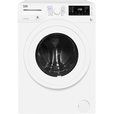 White 7kg Washer Dryer WDC7523002