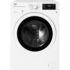 White 7kg Washer Dryer WDJ7523023