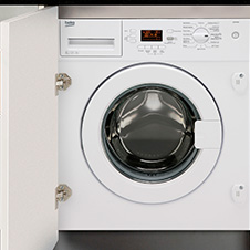 Integrated Washing Machine QWM84