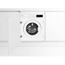Integrated 7kg Washing Machine WIY72545
