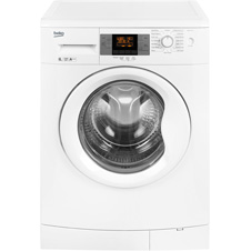 A 8kg 1200rpm Washing Machine WMB81243L
