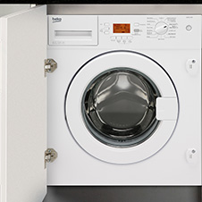 Integrated 6.5kg Washing Machine WMI61241