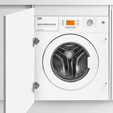 Integrated 6.5kg Washing Machine WMI651241