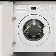 Integrated 7kg Washing Machine WMI71441