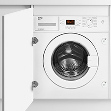 Integrated 7kg Washing Machine WMI71442