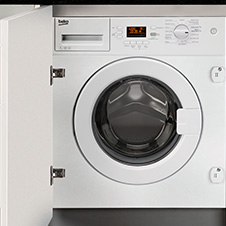 Integrated 7kg Washing Machine WMI71641