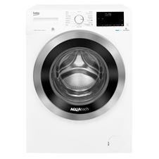 A+++ 10kg 1400rpm Washing Machine AquaTech WX104044E0