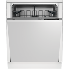Integrated Dishwasher DIN15X10