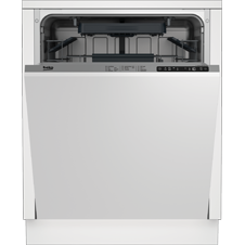 A Integrated Dishwasher Fast Function DIN26X21