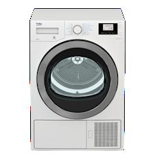 8kg Tumble Dryer DPH8756