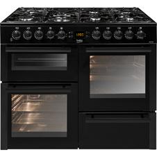 100cm Double Oven Range Cooker BDVF100