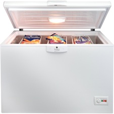 Large Capacity Chest Freezer CF1300AP