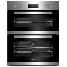 70cm Double Fan Oven CTF22309