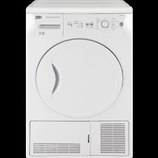 7kg Condenser Tumble Dryer DCUR701