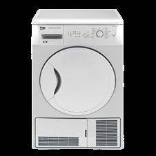 8kg Condenser Tumble Dryer DCUR801