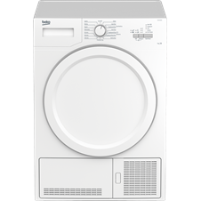 7kg Condenser Tumble Dryer DCX71100