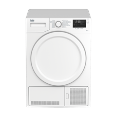 8kg Condenser Tumble Dryer DCX83100