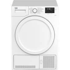 8kg Condenser Tumble Dryer DCX83100