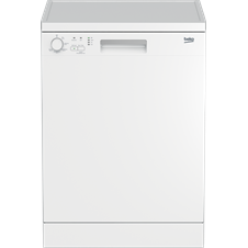 Full Size Dishwasher DFN05X10