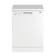 Dishwasher 11.5 Litre Water Consumption DFN05X11