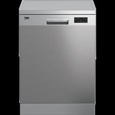 Full Size Dishwasher A 6 Programmes DFN16X20