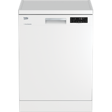 A Dishwasher self cleaning EverClean Filter DFN28321