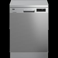 Full Size Dishwasher A 8 Programmes DFN28R30