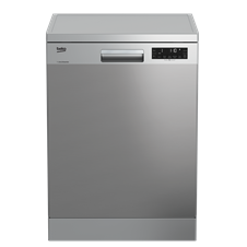 A Dishwasher self cleaning EverClean Filter DFN29X20