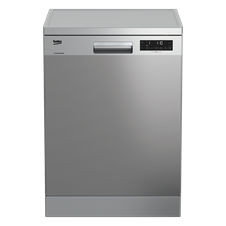 A Dishwasher AquaIntense DFN39530