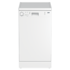 Slimline dishwasher DFS05X10