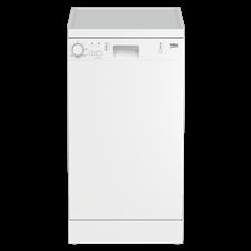 Slimline dishwasher DFS05X10