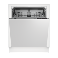 Full Size Integrated Dishwasher DIN15210