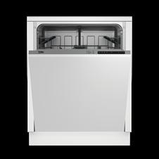 Integrated Dishwasher DIN15211