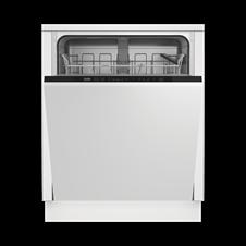 Integrated Dishwasher DIN15311
