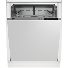 Full Size Integrated Dishwasher DIN15R10
